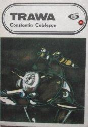 Constantin Cublesan • Trawa