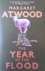 Margaret Atwood • The Year of the Flood