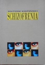 Antoni Kępiński • Schizofrenia