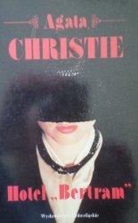 Agata Christie • Hotel Bertram