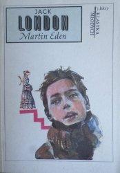 Jack London • Martin Eden