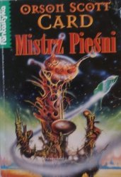 Orson Scott Card • Mistrz Pieśni