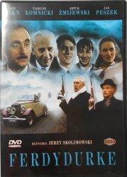 Jerzy Skolimowski • Ferdydurke • DVD