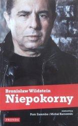 Bronisław Wildstein • Niepokorny