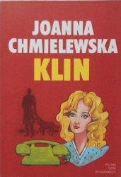 Joanna Chmielewska • Klin