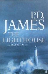 P.D. James • The Lighthouse