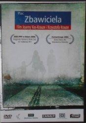 Krzysztof Krauze • Plac Zbawiciela • DVD