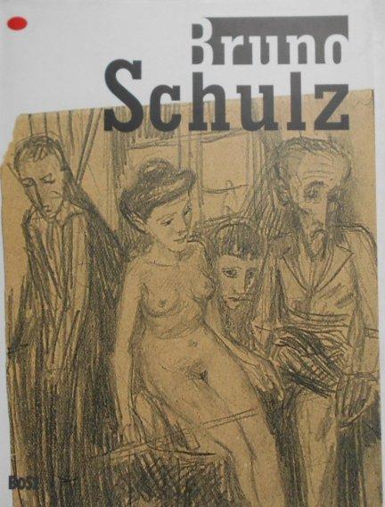 red. Jan Koźbiel • Bruno Schulz rysunki