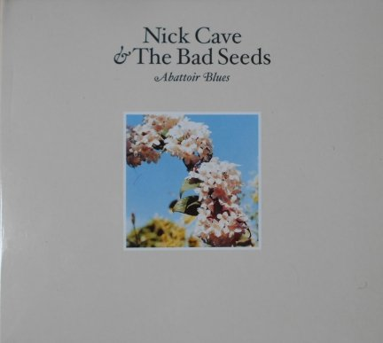 Nick Cave and The Bad Seeds • Abattoir Blues / The Lyre of Orpheus • CD