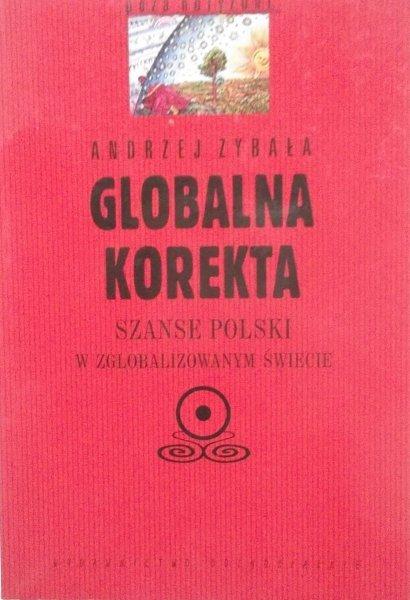 Andrzej Zybała • Globalna korekta