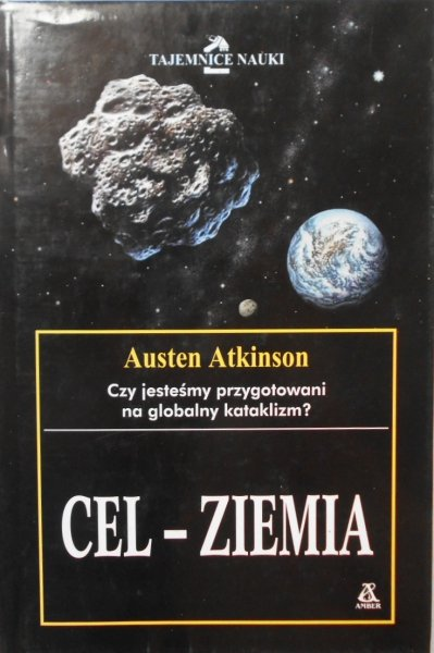 Austen Atkinson • Cel - ziemia