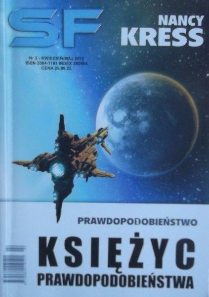 Nancy Kress • Księżyc prawdopodobieństwa