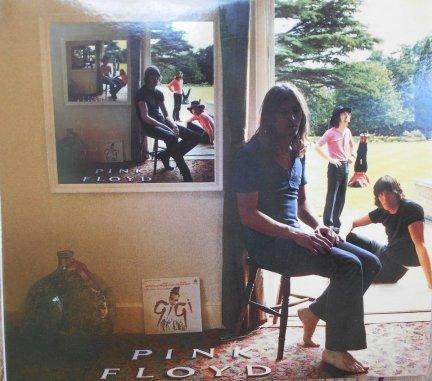 Pink Floyd  • Ummagumma • 2CD