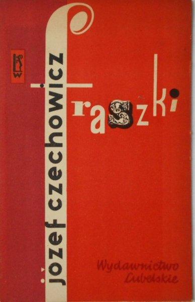 Józef Czechowicz • Fraszki