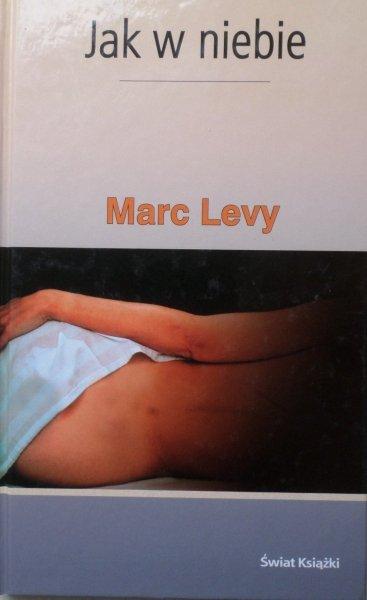 Marc Levy • Jak w niebie