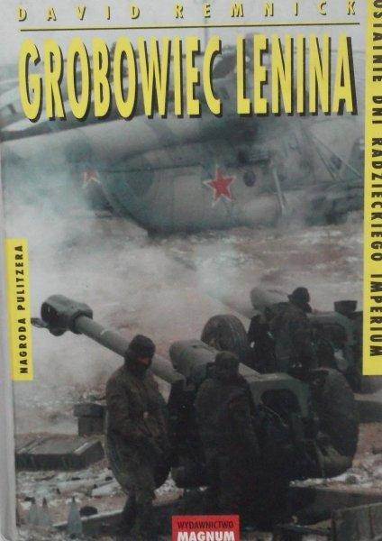 David Remnick • Grobowiec Lenina