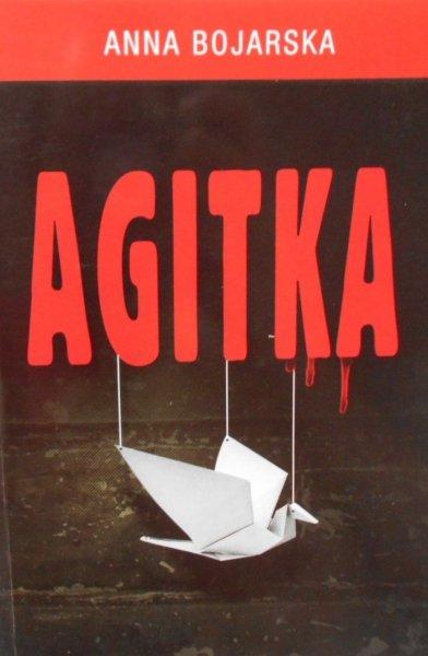 Anna Bojarska • Agitka