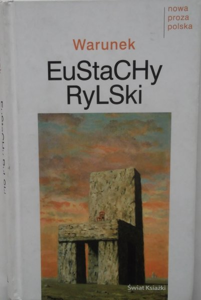 Eustachy Rylski • Warunek
