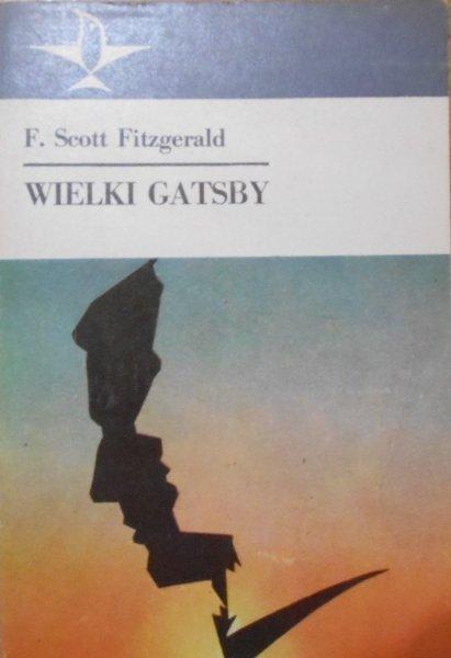 F. Scott Fitzgerald • Wielki Gatsby