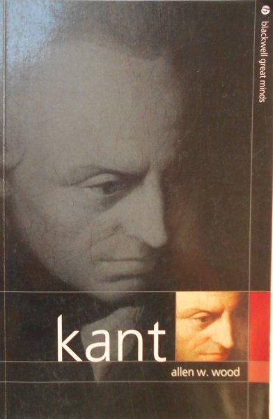 Allen W. Wood • Kant