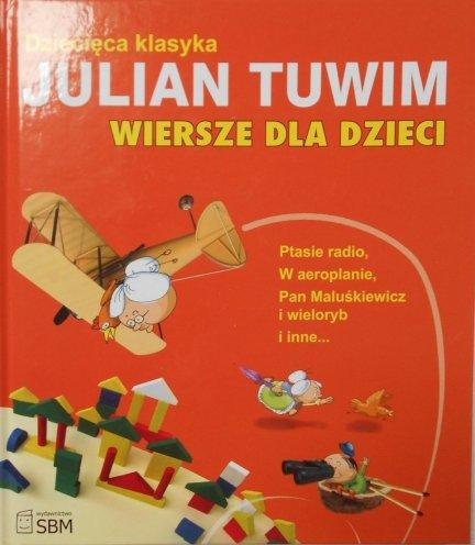 Julian Tuwim • Wiersze dla dzieci [Witold Vargas]