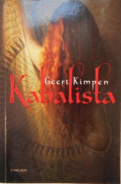 Geert Kimpen • Kabalista