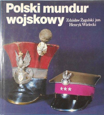 Żygulski, Wielecki • Polski mundur wojskowy