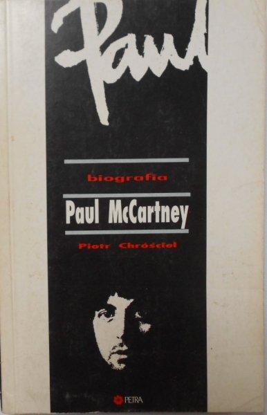 Piotr Chróściel • Paul Mccartney