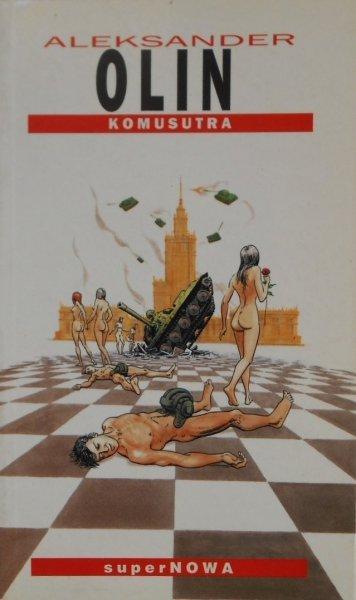 Aleksander Olin • Komusutra