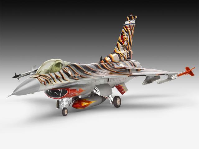 revell 1 72 16c tiger meet 2003