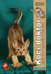 Koci doktor Czyli kot w zdrowiu i chorobie