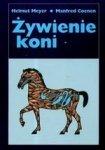 Żywienie koni /PWRiL