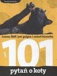 101 pytań o koty