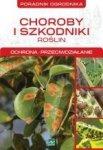 Choroby i szkodniki roślin Ochrona przeciwdziałanie