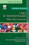 Saunders Handbook Leki w weterynarii Małe i duże zwierzęta