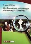 Monitorowanie problemów zdrowotnych stad bydła