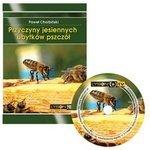 Przyczyny jesiennych ubytków pszczół - płyta DVD