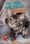 Czy wiesz wszystko o kotach?