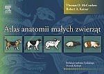 Atlas anatomii małych zwierząt