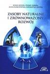 Zasoby naturalne i zrównoważony rozwój