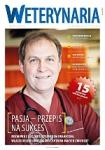 Miesięcznik Weterynaria Numer 2014/1-2