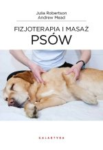 Fizjoterapia i masaż psów