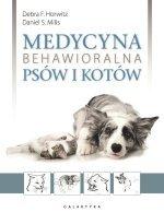 Medycyna behawioralna psów i kotów