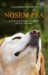 Nosem psa Wycieczka do fascynującego świata zapachów