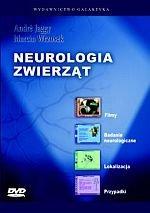 Neurologia zwierząt płyta DVD