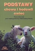 Podstawy chowu i hodowli owiec