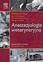 Anestezjologia weterynaryjna