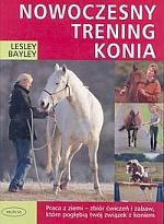 Nowoczesny trening konia