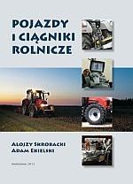 Pojazdy i ciągniki rolnicze