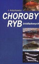 Choroby ryb śródlądowych